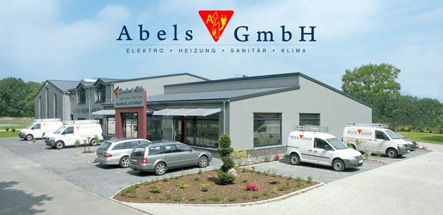 Abels GmbH Firmensitz Lehe